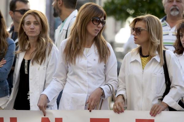 Συμμετέχουν και οι γιατροί στην απεργία