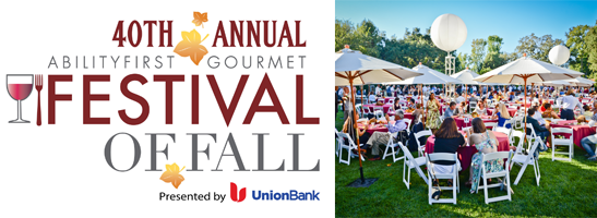 AbilityFirst Annual Festival of Fall