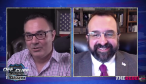Video: Robert Spencer on The History of Jihad From Muhammad to ISIS