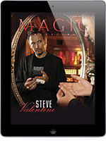MAGIC Magazine January 2014