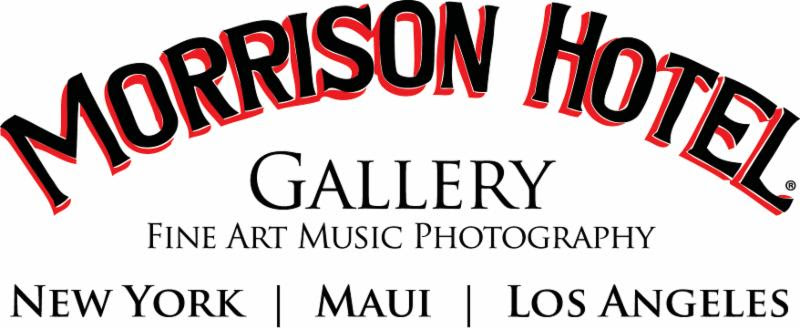 Morrison Hotel Gallery Celebrates the 50th Anniversary