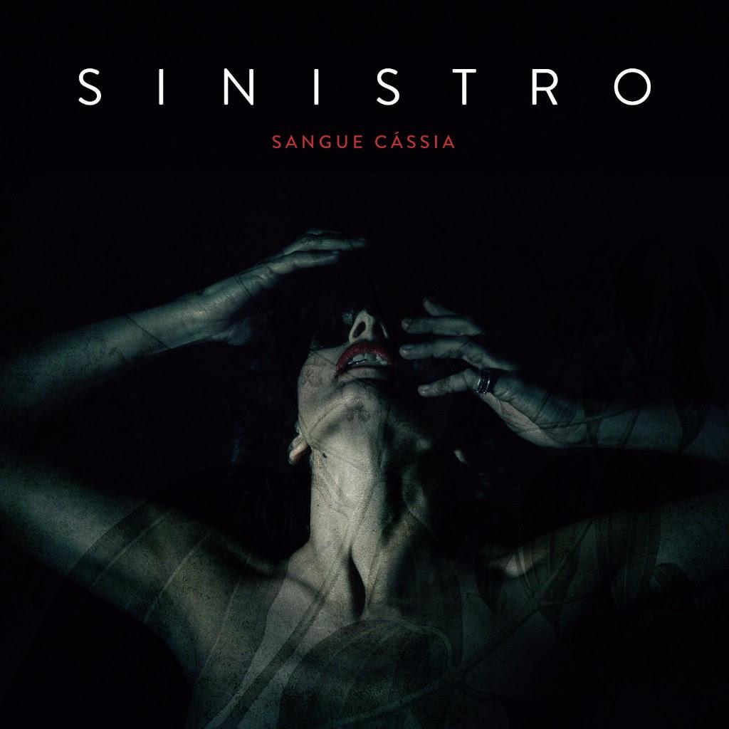SINISTRO album cover