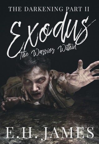 Exodus by E.H. James