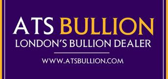 ATS Bullion Homepage