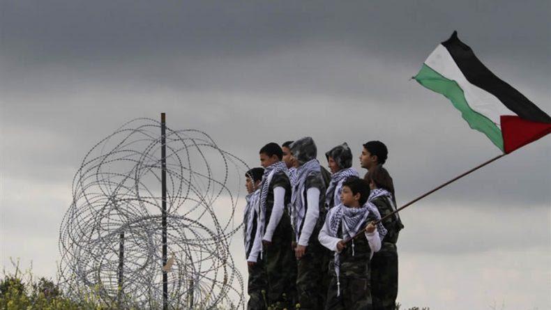 Palestina y el Día de la Tierra: Reescribiendo el horror