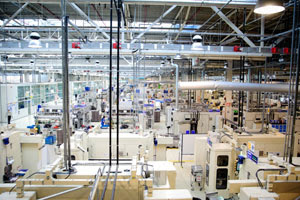 fabryce Gillette