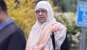 Mother of San Bernardino jihad mass murderer demands to receive his $280,000 life insurance policy