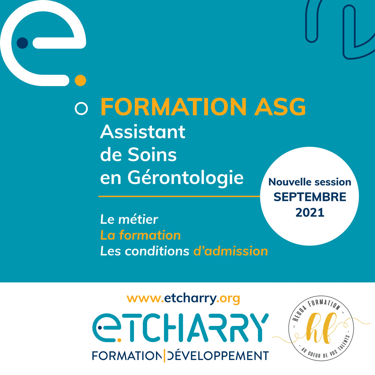 FORMATION ASG