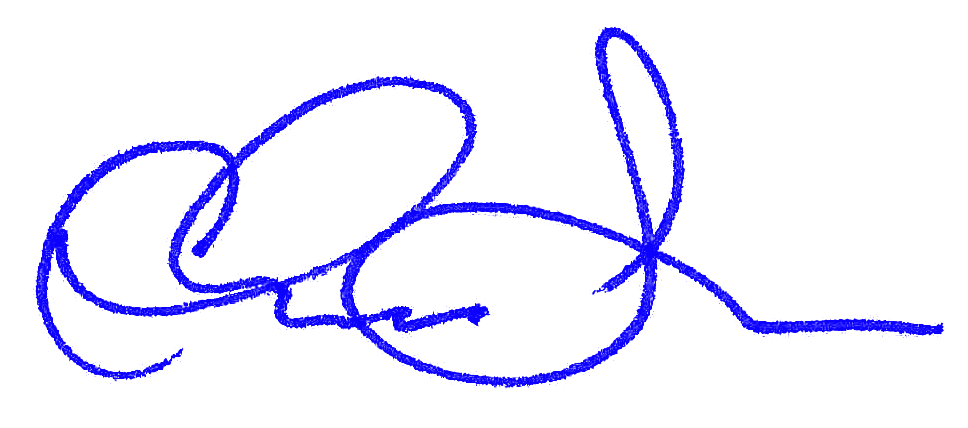 Christina Swarns signature
