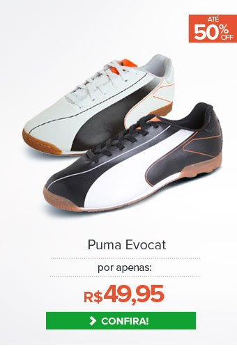 Puma Evocat