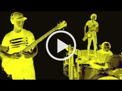 Odd Circus - Amarok [Official Music Video]