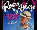 Torna Renzo Arbore e l'Orchestra italiana
