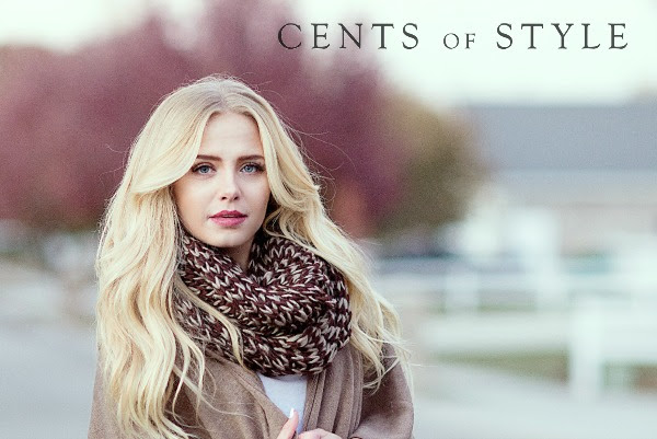 IMAGE: Black Friday- Winter Knit Scarves- $7.95 & FREE SHIPPING w/ Code BLACK