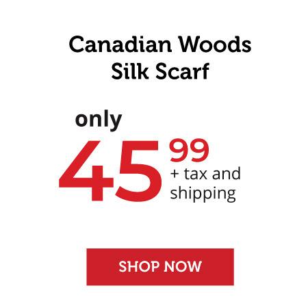 Silk Scard