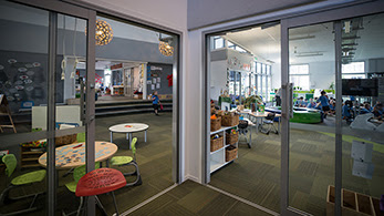 Innovative Learning Environments