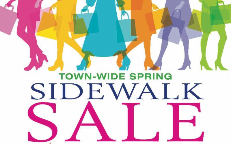 Armonk Sidewalk Sale