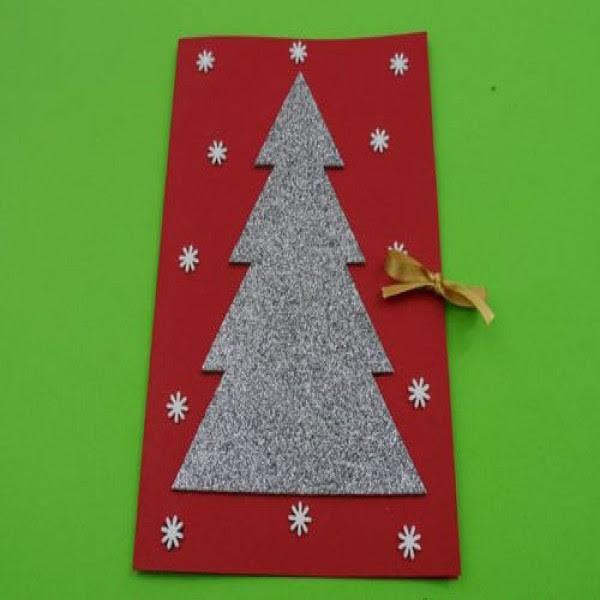 703293 cartoes de natal como fazer passo a passo 3 600x600 Cartão de natal como fazer passo a passo