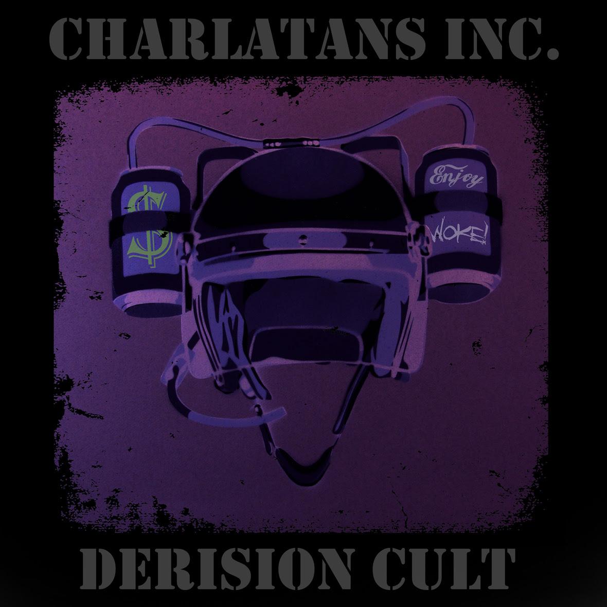 charlatansinc
