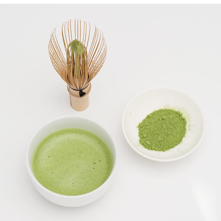 Matcha - Tea Dealers