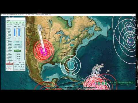 7/16/2016 -- Rare FLORIDA Earthquake on East Coast --  Hqdefault