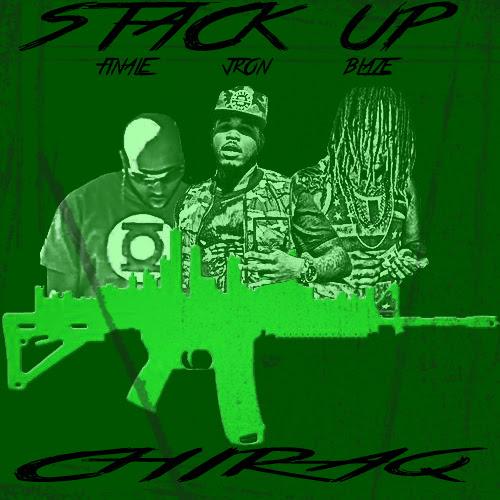 STACK UP CHIRAQ