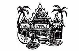 Nat's Thai Supper Club