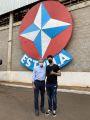 Enaldinho + Carlos Tikian
