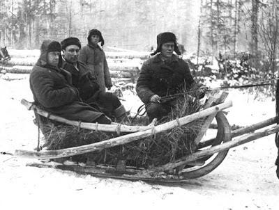 Τι έκαναν οι κομμουνιστές στην οικογένειά μου στα σοβιετικά γκουλάγκ - Εικόνα9
