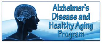 Healthy Aging Program logo