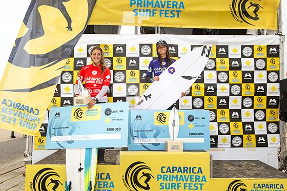 sporting scribe teresa bonvalot thomas debierre victorious at caparica junior pro