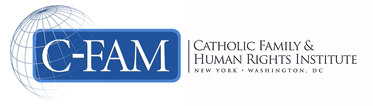 C-Fam Logo