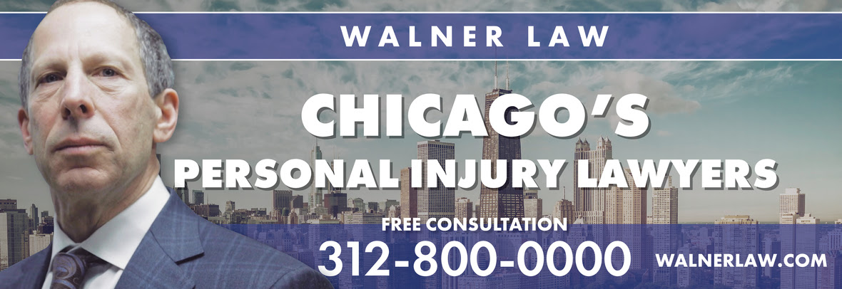 Walner Personal Injury 20x60