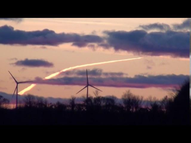 Mysterious White Plane Circles Over Denver November 16, 2016  Sddefault