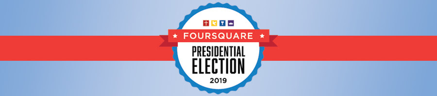 Presidential Election 2019