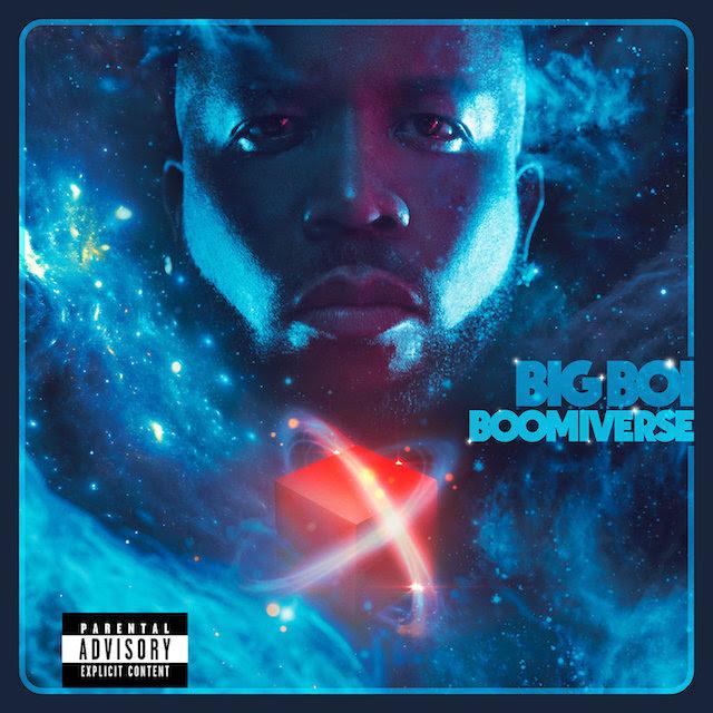 boomiverse Cover