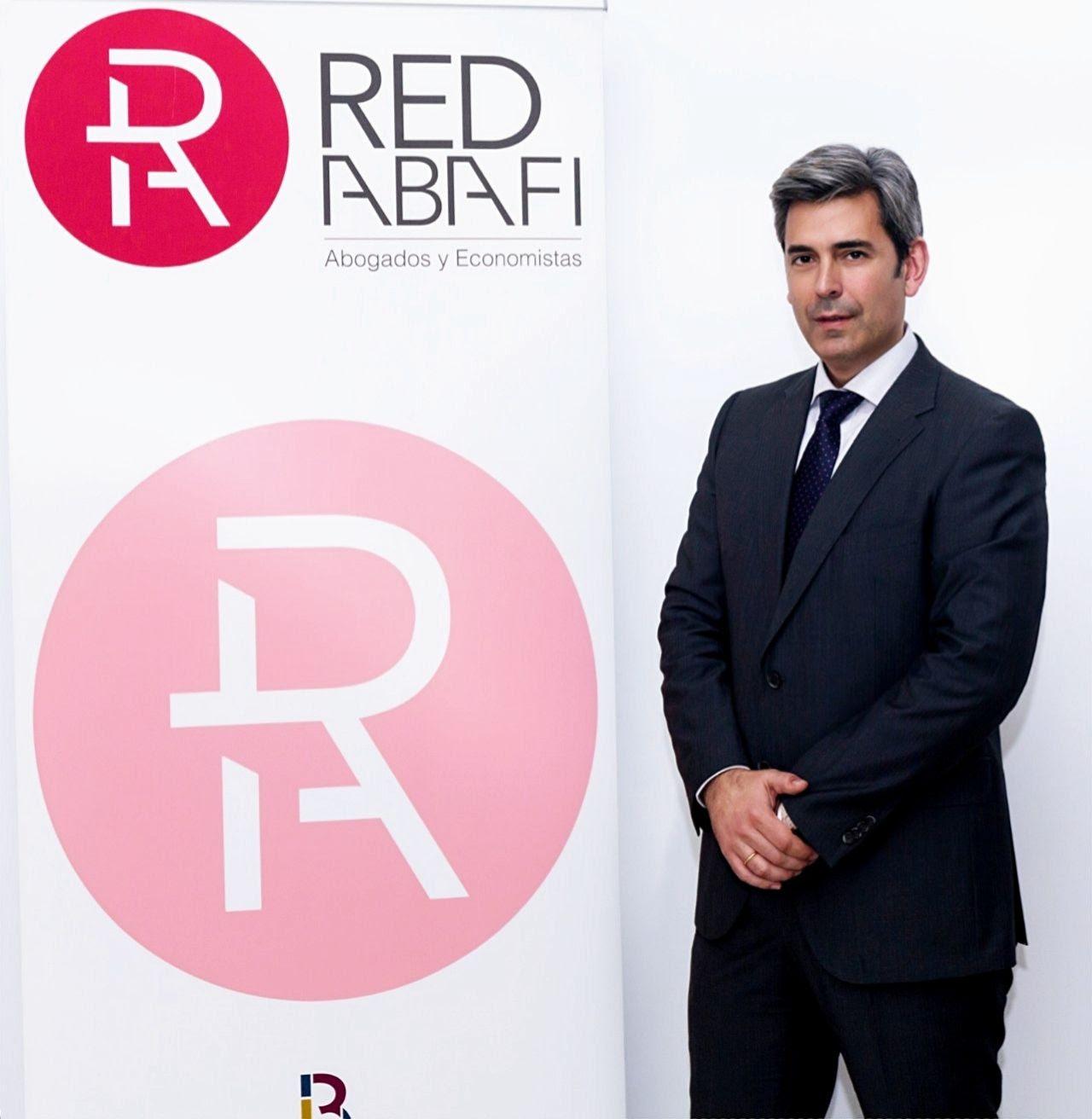 Rafael López, letrado de RED ABAFI en Córdoba