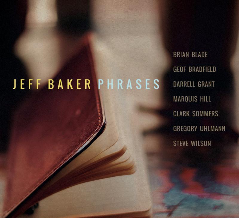 Jeff Baker Phrases