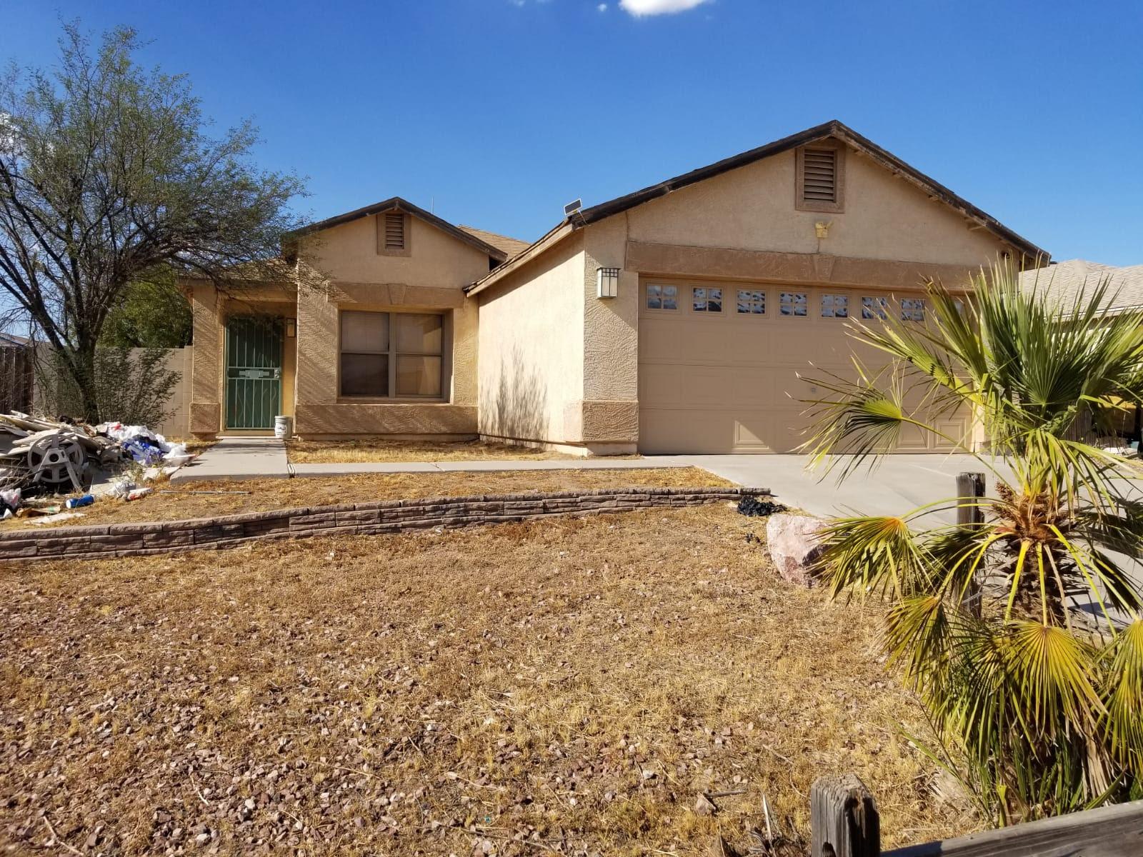 11752 W Cabrillo Dr, Arizona City, AZ 85123 wholesale property listing