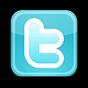 Twitter -Blue