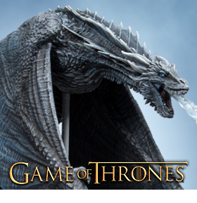 GAME OF THRONES VISERION DELUXE FIGURE