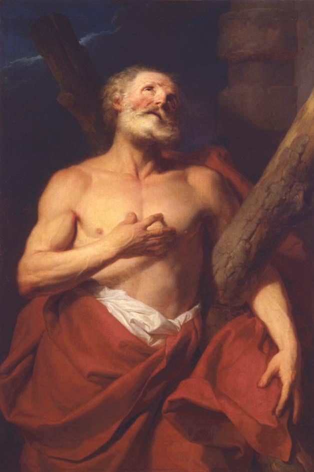 Andrzej Apostoł – Wikipedia, wolna encyklopedia