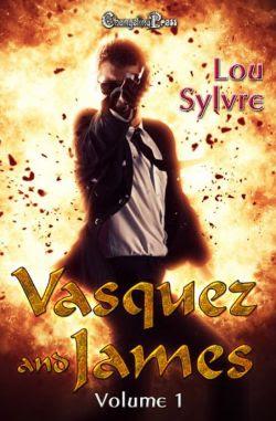 Vasquez and James Vol. 1 (Vasquez and James 1)