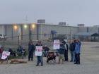 Машиностроители Западной Вирджинии бастуют, требуя справедливого соглашения