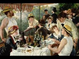 Image result for renoir picnic