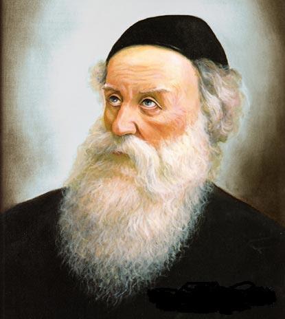 Alter-Rebbe