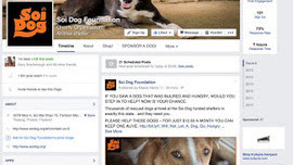 Sean Triner's blog: What Works on Facebook: Old Fashioned Direct Mail Offers