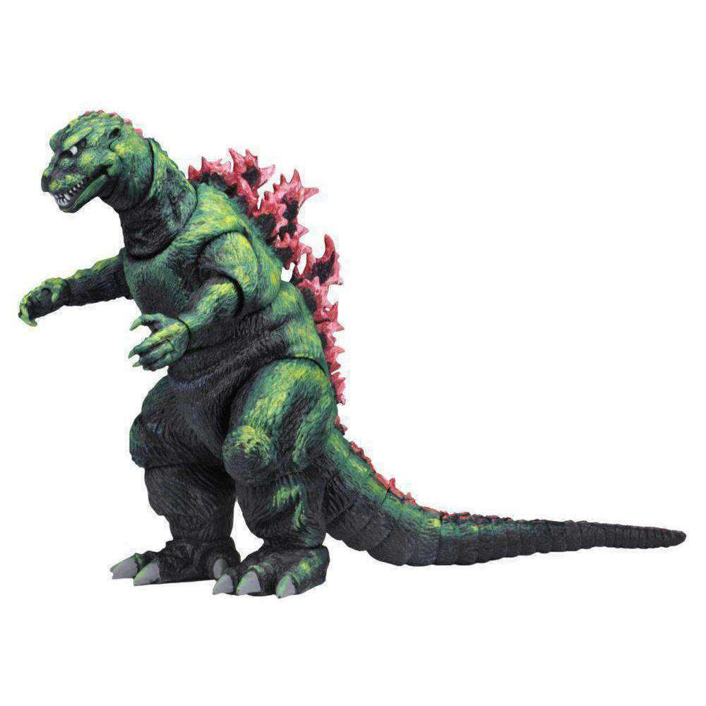 "Image of Godzilla, King of the Monsters! 6"" Godzilla (Poster Ver.)"