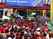 El presidente Nicolás Maduro ganó las elecciones presidenciales el pasado 20 de mayo de 2018 con un 67 por ciento de votos.