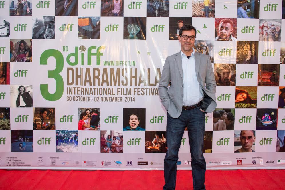 Picture Courtesy: Dharmashala Film Festival
