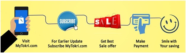 Steps to Grab best offers in Flipkart Sale
